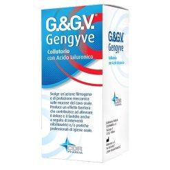 G&GV GENGYVE COLLUTORIO 120 ML