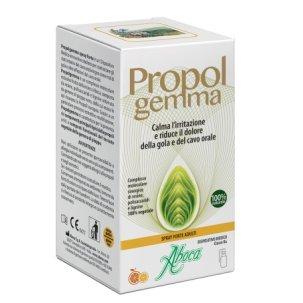 PROPOLGEMMA SPRAY FORTE 30 ML