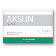 AKSUN 30 CAPSULE