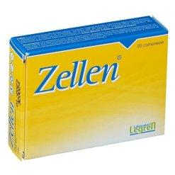 ZELLEN 20 COMPRESSE