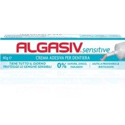 ALGASIV SENSITIVE CREMA ADESIVA PER PROTESI 40 G