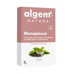 ALGEM LADY MENOPAUSA 30 CAPSULE 490 MG