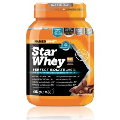 STAR WHEY SUBLIME CHOCOLATE 750 G