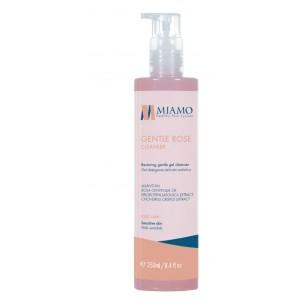 Miamo Total Care Gentle Rose Cleanser 250 ML Gel Detergente Delicato Restitutivo