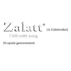 ZALATT 20 CAPSULE GASTRORESISTENTI