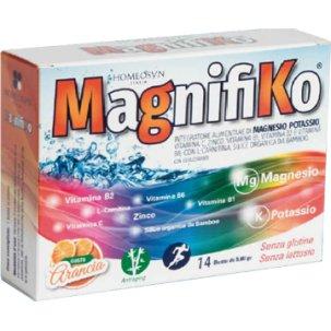 MAGNIFIKO 14 BUSTINE DA 5 G