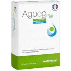 AGPEG PLUS ESSE 4 BUSTE OROSOLUBILI DA 60,98 G