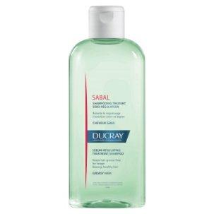 Ducray Sabal Shampoo 200 ML