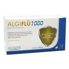 ALGIFLU' 1000 14 BUSTINE