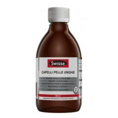 SWISSE CAPELLI PELLE UNGHIE LIQUIDO 300 ML