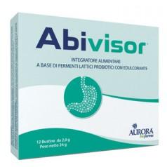 ABIVISOR 12 BUSTINE DA 2 G