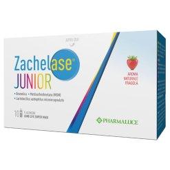 ZACHELASE JUNIOR 10 FLACONCINI DA 10 ML