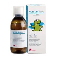 ACTITUSS PLUS 150 ML