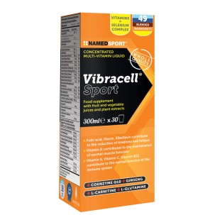 VIBRACELL SPORT 300 ML