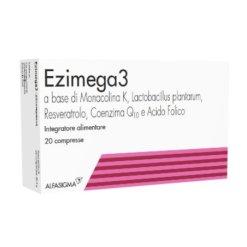 EZIMEGA 3 20 COMPRESSE