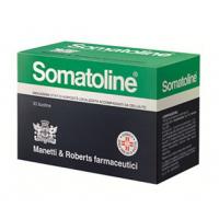 Somatoline Emulsione Cutanea 30 Bustine 0,1% + 0,3%