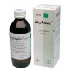 DUPHALAC*sciroppo 200 ml 66,7 g/100 ml flacone