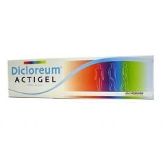 DICLOREUM ACTIGEL*gel 50 g 1%