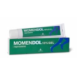 MOMENDOL*gel 50 g 10%
