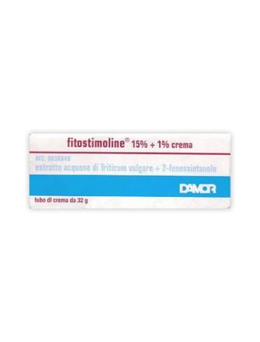 Fitostimoline*crema derm 32 g 15%