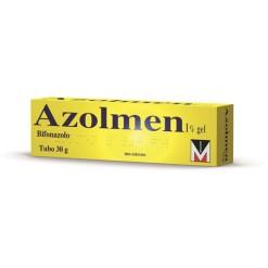 AZOLMEN*gel 30 g 1%