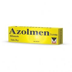 AZOLMEN*crema derm 30 g 1%