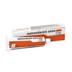 METRONIDAZOLO (SAME)*gel 30 g 1%
