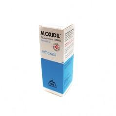 ALOXIDIL*soluz cutanea 60 ml 20 mg/ml