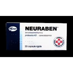 NEURABEN*30 cps 100 mg