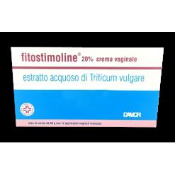 FITOSTIMOLINE*crema vag 60 g 20%
