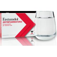 FASTUMDOL ANTINFIAMMATORIO*orale grat 20 bust monod 25 mg