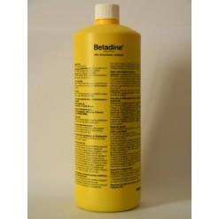 BETADINE*soluz cutanea 1.000 ml