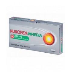 NUROFENIMMEDIA*12 cpr riv 200 mg