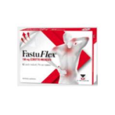 FASTUFLEX*10 cerotti medicati 180 mg