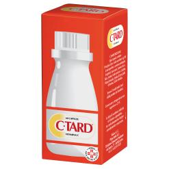 CTARD*60 capsule 500 mg rilascio prolungato